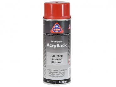 Lackspray Reinorange RAL 2004